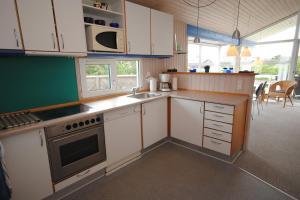 Holiday home Fyrmarken B- 1278, Case vacanze  Nørre Lyngvig - big - 2