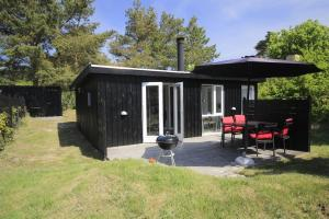 Holiday home Fyrrevej A- 1309
