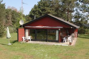 Holiday home Godthåbsvænget H- 1388