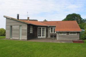 Holiday home Græskobbel H- 1412