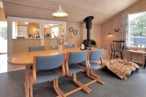 Holiday home Hedevej C- 1703, Dovolenkové domy  Ho - big - 3