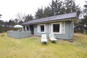 Holiday home Hjortevej B- 1790