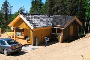 Holiday home Hojdedraget G- 1803