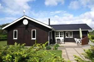Holiday home Husfold B- 1902, Ferienhäuser  Hemmet - big - 1