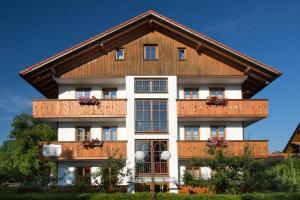 Hotel Pension Geiger