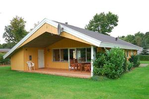 Holiday home Illeris G- 1987