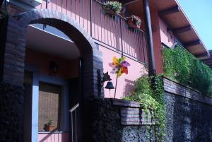 Etma, Bed and Breakfasts  Sant'Alfio - big - 80