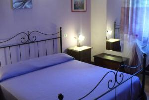 Etma, Bed and Breakfasts  Sant'Alfio - big - 11