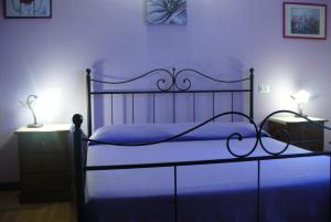 Etma, Bed and Breakfasts  Sant'Alfio - big - 12