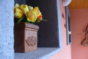 Etma, Bed and Breakfasts  Sant'Alfio - big - 79