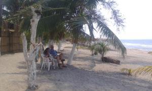Ein bild von Caribbean Coral Inn Tela