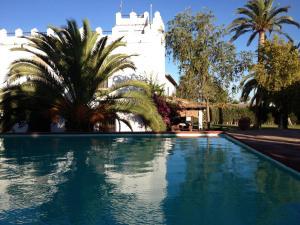 Hacienda La Indiana, Penzióny  Los Palacios y Villafranca - big - 17