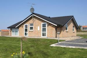 Holiday home Kildebakken G 2219