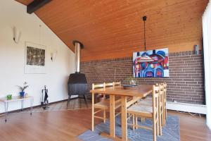 Holiday home Lupinvej C- 2767