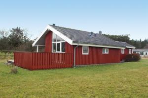 Holiday home Lyngmosevej H- 2796