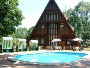 Ferienpark Rosstrappe