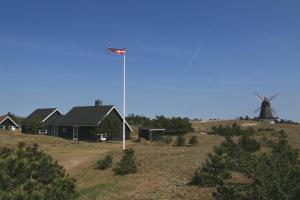 Holiday home Mathiases F- 2938, Dovolenkové domy  Sønderho - big - 1