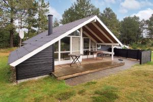 Holiday home Nørballevej A- 3141, Holiday homes  Ho - big - 18
