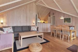 Holiday home Nørballevej A- 3141, Holiday homes  Ho - big - 12