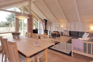 Holiday home Nørballevej A- 3141, Holiday homes  Ho - big - 13