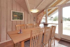 Holiday home Nørballevej A- 3141, Holiday homes  Ho - big - 14