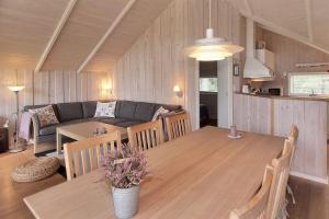 Holiday home Nørballevej A- 3141, Holiday homes  Ho - big - 15