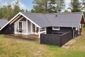 Holiday home Nørballevej A- 3141, Holiday homes  Ho - big - 4