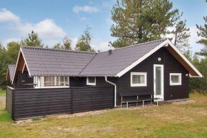Holiday home Nørballevej A- 3141, Holiday homes  Ho - big - 3