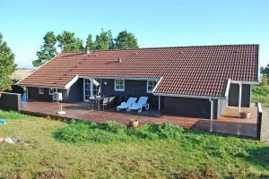 obrázek - Holiday home Nordkrogen C- 3151