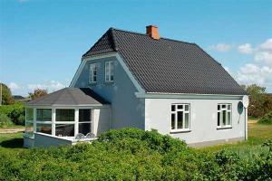 obrázek - Holiday home Nordsøvej B- 3206