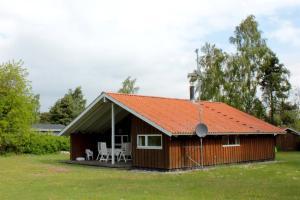 obrázek - Holiday home Pimpernelvej G- 3507