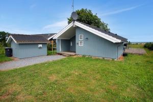 Holiday home Plantagen E 3521