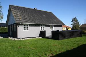 obrázek - Holiday home Pøt A- 3565