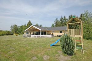 obrázek - Holiday home Regnfangvej B- 3678