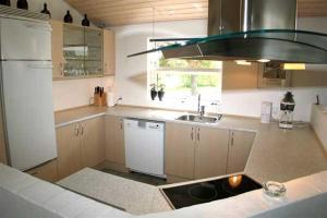 Holiday home Revlingestien E- 3705, Holiday homes  Torup Strand - big - 16
