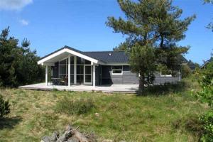 Holiday home Revlingestien E- 3705, Holiday homes  Torup Strand - big - 9