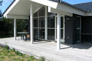Holiday home Revlingestien E- 3705, Holiday homes  Torup Strand - big - 8