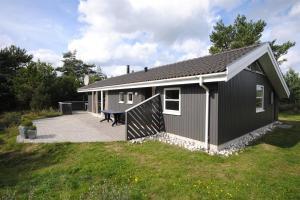 Holiday home Revlingestien F- 3706, Nyaralók  Torup Strand - big - 1