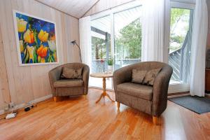 Holiday home Revlingestien F- 3706, Nyaralók  Torup Strand - big - 11