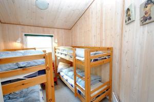 Holiday home Revlingestien F- 3706, Nyaralók  Torup Strand - big - 6