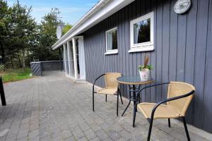 Holiday home Revlingestien F- 3706, Nyaralók  Torup Strand - big - 2