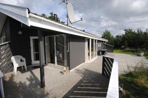 Holiday home Revlingestien F- 3706, Nyaralók  Torup Strand - big - 16