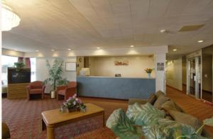 Americas Best Value Inn Cleveland Airport, Hotely  Brook Park - big - 29