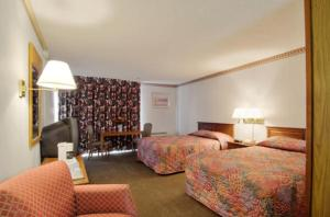 Nearby hotel : Americas Best Value Inn Cleveland Airport