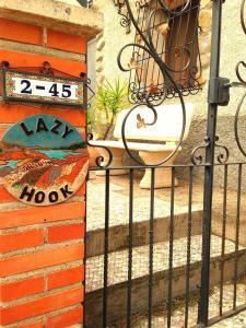 Lazy Hook
