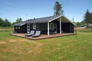 Holiday home Sennepsmarken E- 3953