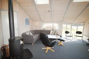 Holiday home Sivbjerg E- 3985, Prázdninové domy  Nørre Lyngvig - big - 16