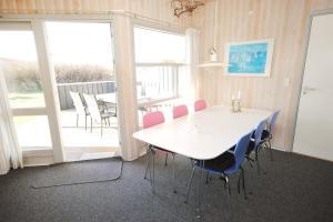 Holiday home Sivbjerg E- 3985, Prázdninové domy  Nørre Lyngvig - big - 13