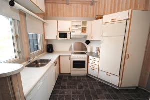 Holiday home Sivbjerg E- 3985, Prázdninové domy  Nørre Lyngvig - big - 12