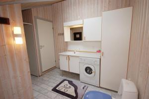 Holiday home Sivbjerg E- 3985, Prázdninové domy  Nørre Lyngvig - big - 6